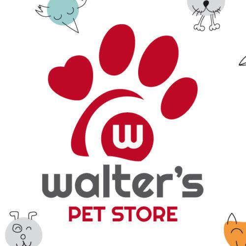 Walter's Pet Store, Bari